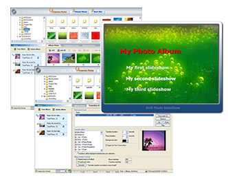 Click to view Socusoft 3GP Photo Slideshow 8.05 screenshot