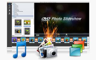 Mac DVD Maker